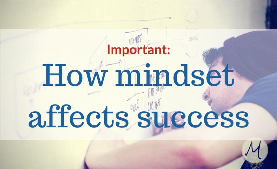 important-mindset