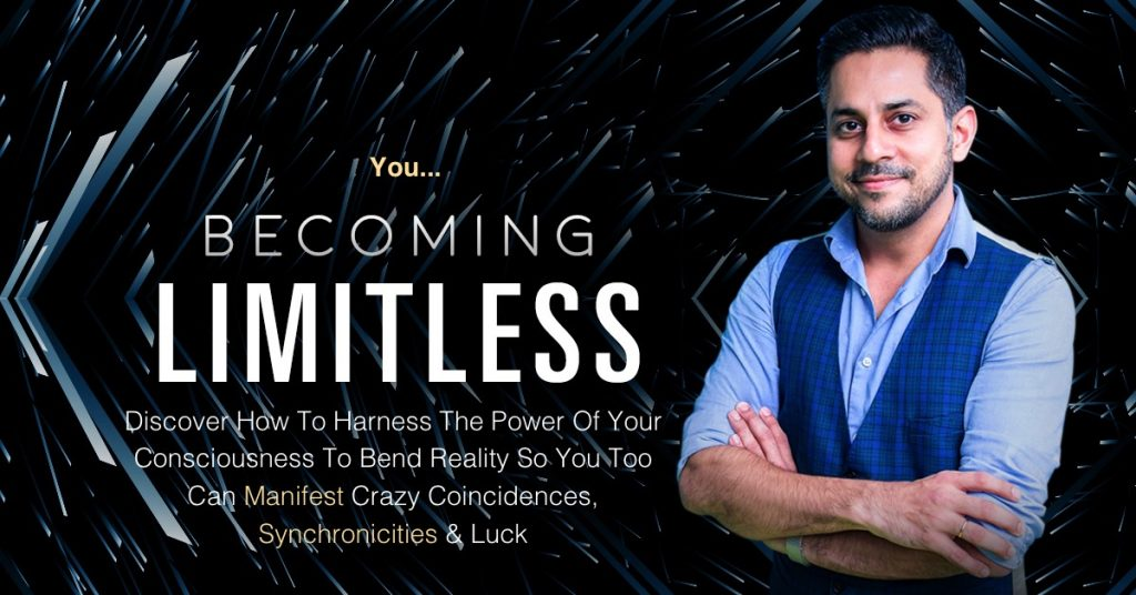 How to become limitless