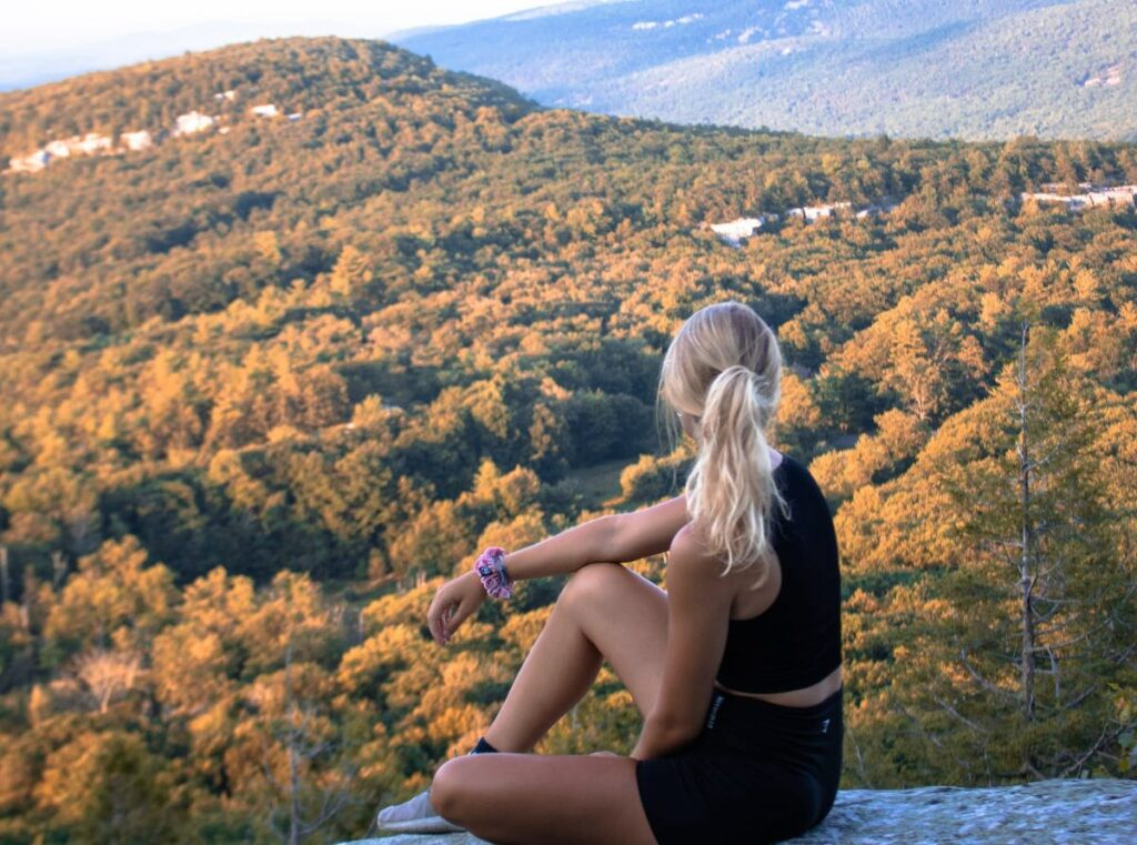Discover how nature is healing for the mind